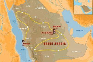 El Dakar de Arabia Saudí: 9.000 km, vuelta a la esencia y un puñado de críticas