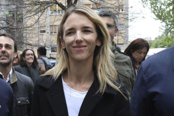 Cayetana Álvarez de Toledo