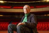 Peter Brook en los Teatros del Canal (2016)