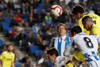 Gerard Moreno disipa los miedos del Villarreal