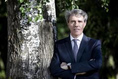 El ex presidente madrileño Ángel Garrido.