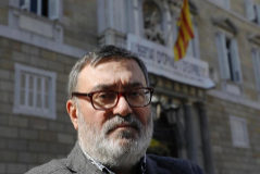 """""""En Cataluña vivimos en Belfast: no nos matamos pero nos miramos con recelo"""""""