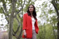 Belén Hoyo, cabeza de lista del PP en Valencia