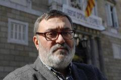 """""""En las tertulias de TV3 hay cuatro o cinco separatistas que se pajean entre ellos"""""""