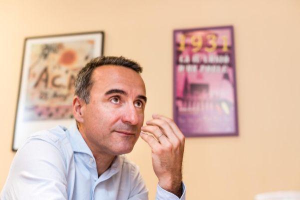 """Pere Joan Pons: """"No conozco a ningún médico que se vaya de Baleares por la lengua"""""""