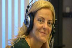 Muere Paloma Tortajada, una de las voces de la radio