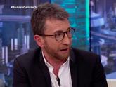 El presentador Pablo Motos confiesa en el programa de Antena 3 El...
