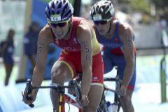 """Mario Mola: """"La medalla olímpica es un reto"""""""