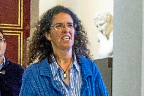 Beatriz Marcos.