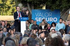 Pablo Casado se abre a que Vox entre en el Gobierno