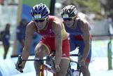 """Mario Mola: """"La medalla olímpica es un reto, pero no una obsesión"""""""