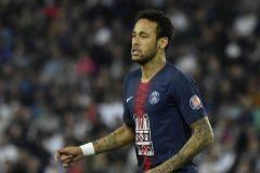 """Neymar: """"Me gustaría jugar con Hazard"""""""
