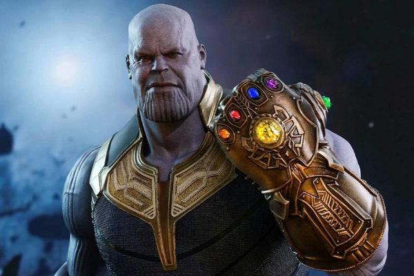 Thanos hace desaparecer tus búsquedas en Google