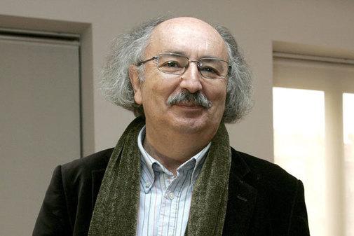 Antonio Colinas, uno de los autores que más ha abogado por la medida.