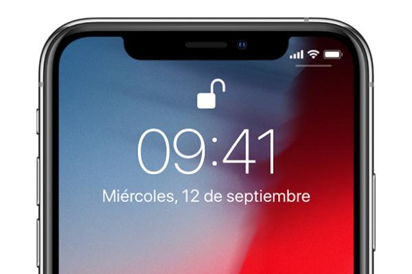 Este es el aspecto que tendrá el nuevo iPhone