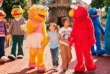 Cinco motivos para ir a PortAventura con tus hijos