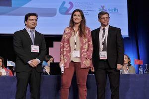 La Sociedad de Farmacia y la Universidad de Sevilla presentan un nuevo enfoque asistencial