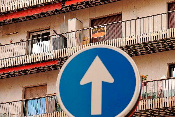 La compra de vivienda para su posterior puesta en alquiler sigue siendo una operación rentable.