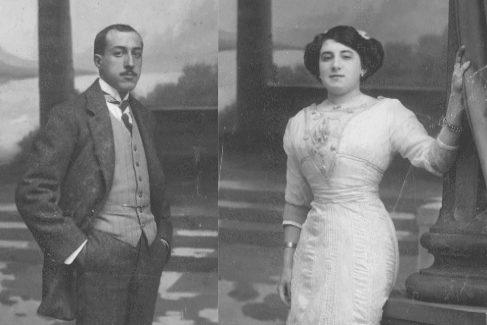 Pilar de Valderrama: el verdadero amor de Antonio Machado