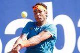 Rafa Nadal cae ante Dominic Thiem y vuelve al laberinto