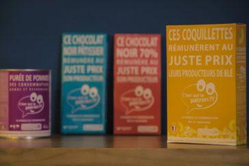 Las urnas llegan al supermercado: ¿Cuánto pagarías por la leche?