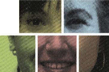 Retrato de las indecisas a partir de seis de las mujeres consultadas por 'Crónica'.