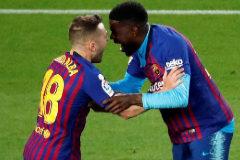 'Alea Barça est'