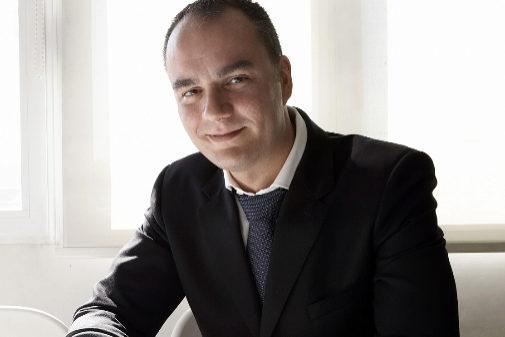 Marcos J. Lacruz, presidente de la Asociación Valenciana de Empresas del Sector de las Energías Renovables.