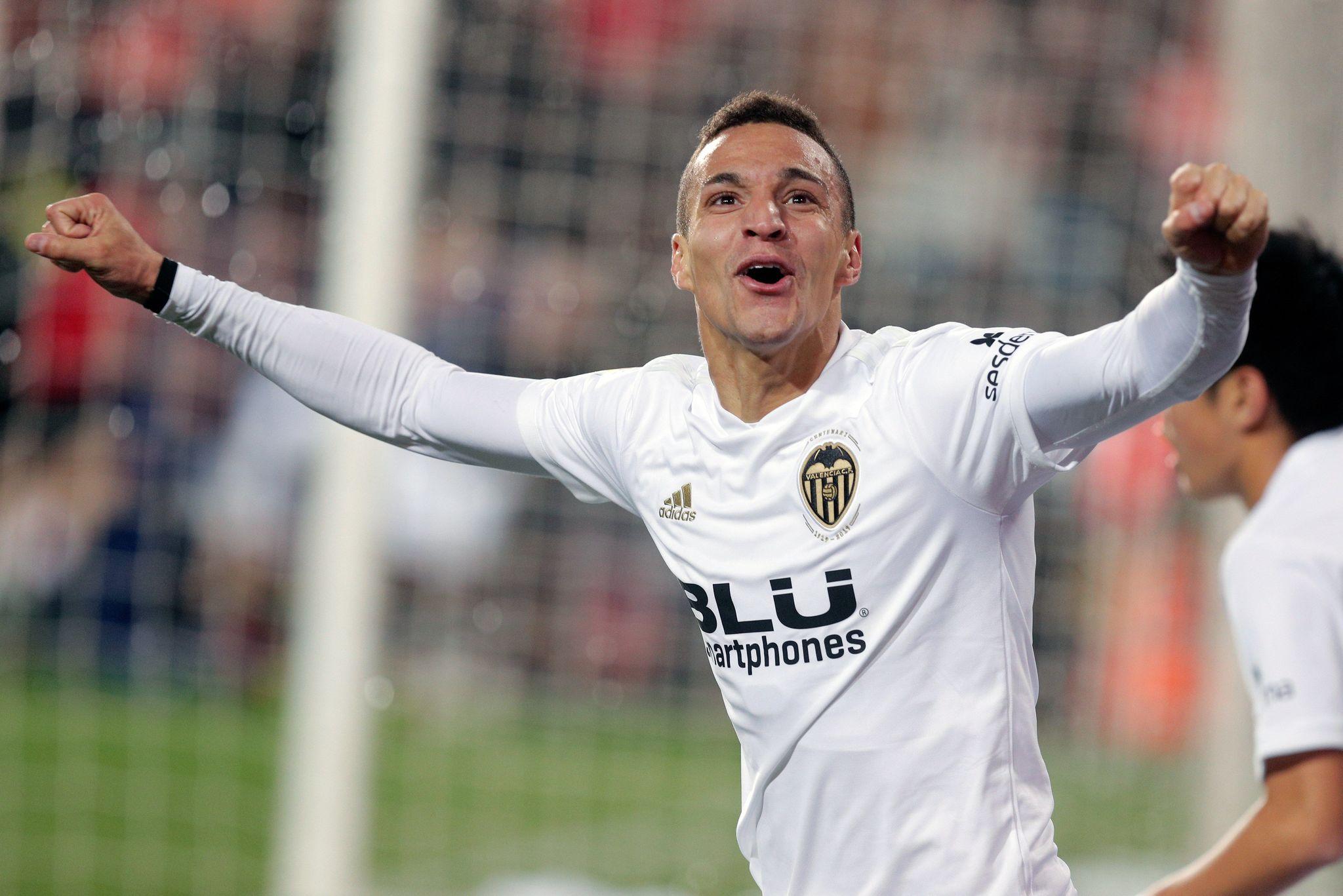 La Liga, en directo: Valencia-Real Sociedad