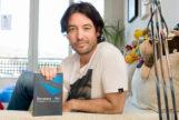 "Ricardo F. Colmenero: ""A escribir se aprende por envidia"""