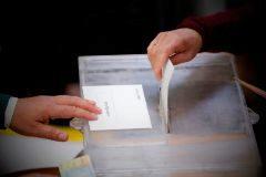 María, 18 años: 'Espero que mi voto  ayude al país'