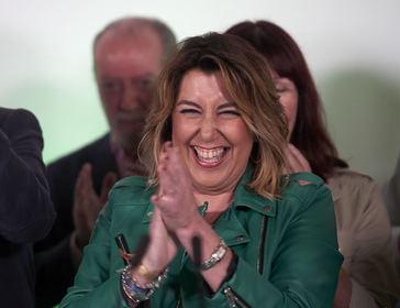 El PSOE andaluz gana en todas las provincias mientras el PP se hunde ante el avance de Cs y Vox