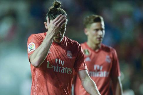 El Madrid, peor que el último