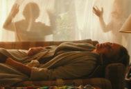 La actriz Charlize Theron en un fotograma de la película 'Tully' / Foto: FOCUS FEATURES