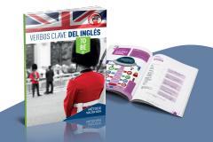 Consigue este domingo tu primer libro VAUGHAN de VERBOS CLAVE del inglés por sólo 1,95¤
