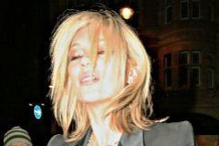 La modelo Kate Moss, en una imagen de archivo.