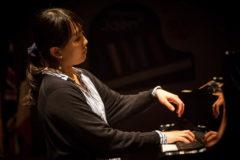 Catorce pianistas llegan a la segunda ronda del Premio Internacional Jaén de Piano