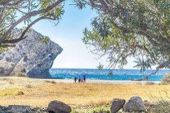 Estas son las mejores playas para ir con niños
