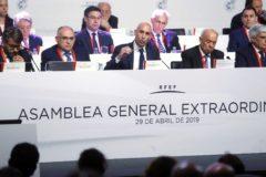 Estudia medidas legales contra la nueva Supercopa de la Federación