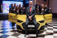 Audi Center Valencia y Audi Levante Wagen estrenan 'el ciudadano rebelde'