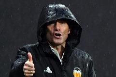 El Valencia estudia medidas legales contra la nueva Supercopa