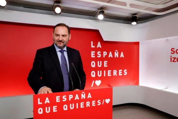 PSOE - Rueda de Prensa | Elecciones 28-A 15565592866436