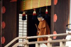 El emperador japonés Akihito abdica en favor de su hijo