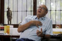 """Chamorro: """"Ni con torturas han acabado con la prensa independiente"""""""
