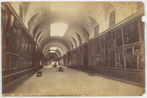 El Museo del Prado, de Villanueva a Foster (probablemente, el mejor edificio de Madrid)