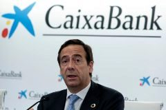 """Caixabank: """"No somos culpables de la mala gestión de otros en la crisis"""""""