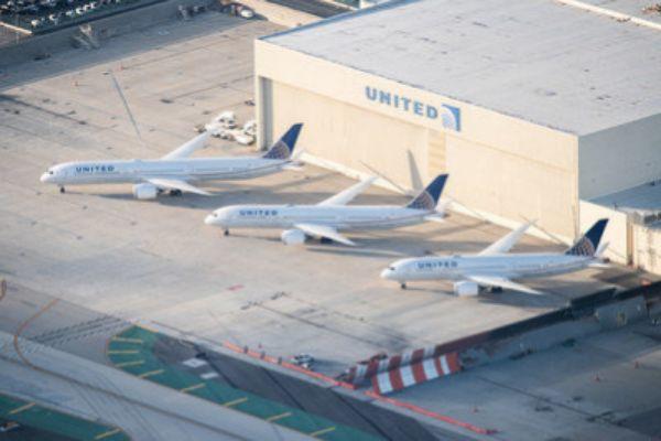 Modelos del Boeing 787-10