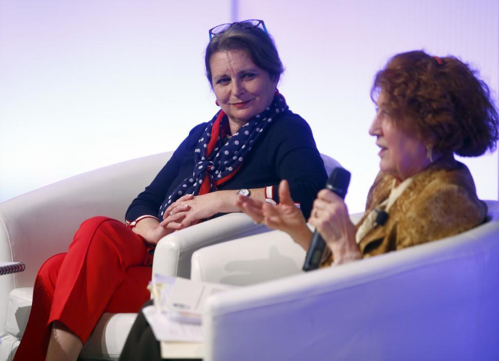 Por qué Elvira Roca se ha hecho merecedora del Princesa de Asturias en Ciencias Sociales
