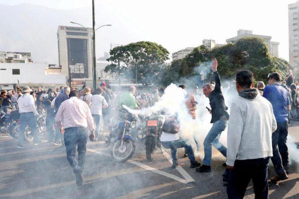 Sigue la señal en directo con las últimas noticias de Venezuela