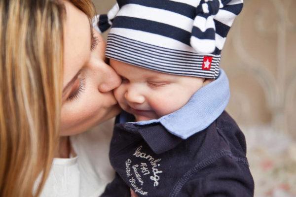 El día de la madre 2019 se celebra este domingo 5 de mayo